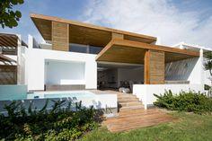 Galería - La casa Panda / DA-LAB Arquitectos - 3