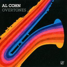 Al_Cohn___1982___Overtones__Concord_Jazz_