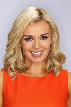 Dancing With the Stars Season 14 Cast: Katherine Jenkins