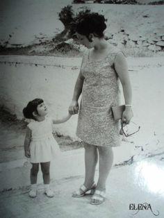 I love you mother! ___Elena