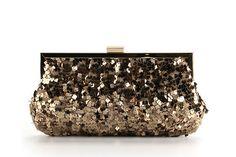Glaring Sequins Handbag