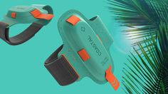 Coastal - Emergency Beacon & Buoyancy Aid on Behance