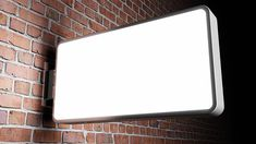 We provide all kinds of glow sign boards and depending upon your requirements, we customize the size and shape.
