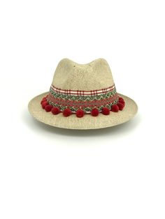 Sequins and Diamonds hat  Decorated hat 05f5a5ea476a