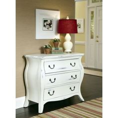 Home Styles Bombe Chest