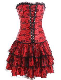 Gothic fashion | Ethnic and Fashionable Gothic Clothing