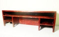 Authentic Antique Chinese Ming Shelf (5364), Circa 1800-1849