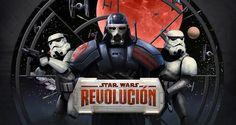 Sabías que 'Star Wars: Revolución', un nuevo juego gratuito para Android y iOS