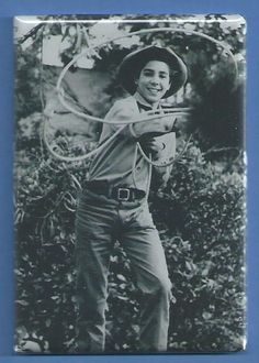 The Rifleman Johnny Crawford Fridge Magnet* Western TV Show Chuck Connors for sale online Chuck Connors, Johnny Crawford, Clint Walker, The Rifleman, Tv Westerns, Mickey Mouse Club, Old Shows, Boy Pictures, Old Tv