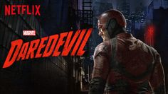 "Check out ""Marvel's Daredevil"" on Netflix"