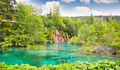 Découvrez le Parc national de Plitvice, en Croatie - Actualités météo - Météocity