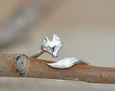 Arrow Ring in Sterling Silver 925 / Sterling by JamberJewels