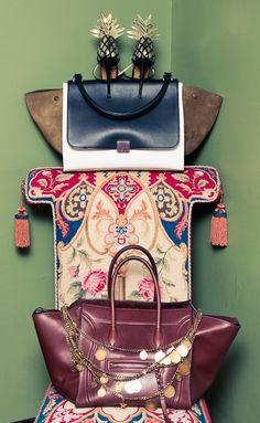 authentic celine bag price - Spotted: Celine bags on Pinterest | Celine Handbags, Cheap Bags ...