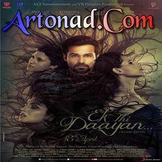Ek Thi Daayan 2013 Hindi Movie First Look And Posters