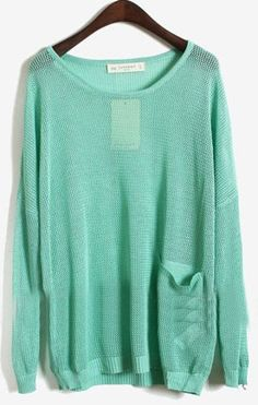 This is a big and long jumper that is great for the fall and winter. I say this because, it would look so cute with leggings (or jeans) paired off with boots!