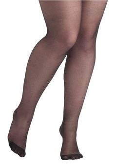 Day to Nightowl Tights in Plus Size, #ModCloth