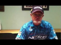 RICK CLUNN  BASS FISHING TIPS BY THE BASS COLLEGE J JENKINS