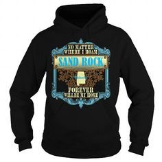 Sand Rock in Alabama T Shirts, Hoodies. Check price ==?