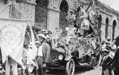 primer feria de cali 1929 Cali Colombia, Painting, Bella, Pictures, Past Tense, Destiny, Earth, Historia, Art