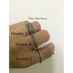 Anel Prata 925 Estilo Pandora - R$ 40,00 no MercadoLivre