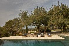 La Granja: le nouvel hotel cool d'Ibiza