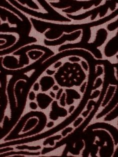 Robert Allen Paisley Velvet - Eggplant Fabric No Manufacturer,http://www.amazon.com/dp/B0071A3J0U/ref=cm_sw_r_pi_dp_OVv3sb0QQ33696NX