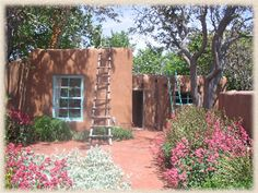 Historic Placitas home