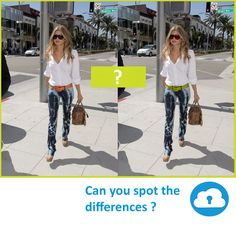 How many differences can you spot in this picture ?
