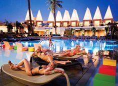 The Palms Casino