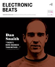 Electronic Beats Magazine Issue 02/2011