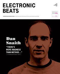 Electronic Beats Magazine Issue 02/2011