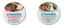 zdrowyfutrzak.pl - Zdrowy futrzak - Foresto: obroża dla psów i kotów przeciw kleszczom i pchłom