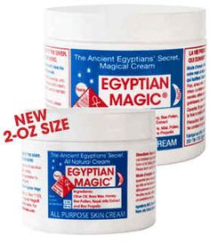 Egyptian Magic Cream (Travel Size!) | 26 Beauty Products Only A Genius Could Have Invented