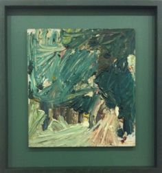 #IranianPainters Untitled By Manoucher Yektai Style: Abstract Expressionism Genre: Landscape Medium: Oil on Canvas Dimensions: 51*51 cm Location: A Lyrical Approach to Landscape of Iranian Modern Painters, Mahe Mehr Art Gallery, Tehran, Iran CopyRight: Fair Use بدون عنوان از منوچهر يكتايي سبك: هيجان نمايي انتزاعي ژانر: منظره طبيعي تكنيك: رنگ روغن بر بوم اندازه اثر: ٥١*٥١ سانتيمتر محل نگهداري اثر: منظره سُرايي نقاشان نوگراي ايراني، نگارخانه ماهِ مهر، تهران، ايران حق تكثير: استفاده منصفانه