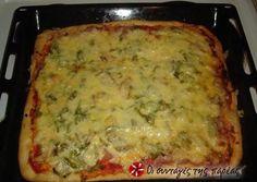 Η πιο τέλεια ζύμη για πίτσα συνταγή από τον/την vasilitsa - Cookpad Pizza Dough, Greek Recipes, Lasagna, Rolls, Ethnic Recipes, Food, Baby Elephant, Cake, Pizza