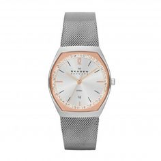 Skagen Watch SKW2051 - SKW2051 - Skagen Ladies Watch - Ladies Watches