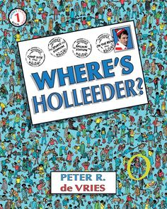 Where is Willem Holleeder?