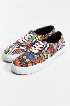 Vans Authentic Zio Ziegler Mens Sneaker - Urban Outfitters