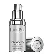 Natura Bisse Diamond Bio-Lift Eye Contour Cream-25ml/0.8oz by Natura Bisse. Save 50 Off!. $155.00. Energizes, regenerates & decongests skin. Increases firmness & elasticity.. Soothing botanicals offer immediate relief of puffiness & detoxifying benefits.. Reduces & prevents appearance of fine lines, wrinkles.. Lightweight, silky cream formulated with multi-active ingredients.. Helps diminish dark circles & refresh fatigued skin. Leaves eye zone velvety smooth, supple & refined…