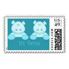It's Twins Stamps lowest price for you. In addition you can compare price with another store and read helpful reviews. BuyHow to          It's Twins Stamps today easy to Shops & Purchase Online - transferred directly secure and trusted checkout...