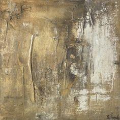 """Obraz na Płótnie """"Renaissance Gold"""""""