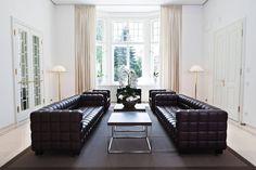 Ral Colours, Glass Shades, Floor Lamp, Villa, Flooring, Table, Lamps, Furniture, Design