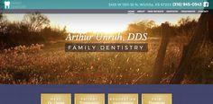 #sesamewebdesign #psds #dental #responsive #topnav #top-nav #fullwidth #full-width #texture #blue #green #yellow #sans #sticky #sans #serif #photography