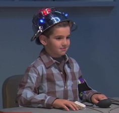 VIDEO: Watch Jimmy Kimmel Put Little Boy Through Fake Lie Detector Test. #1 (I could not STOP laughing)