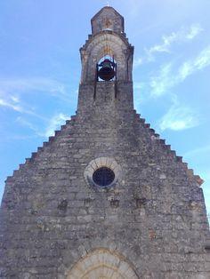 Chapelle Saint Jean - Rocamadour