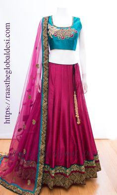 CC2402 #RECEPTION #NewArrival #WEDDING #BRIDAL2019 #BRIDALDRESS #MEHENDI #SAREEBLOUSE #BLOUSES #WEDDINGDRESS #BRIDALLEHENGA #CHANIYACHOLI #LEHENGA #GOWN #CHANIYACHOLIDESIGN #INDIANCLOTHES Indian Fashion Dresses, Indian Gowns Dresses, Indian Outfits, Indian Clothes, Evening Dresses, Half Saree Designs, Lehenga Designs, Salwar Designs, Indian Lehenga