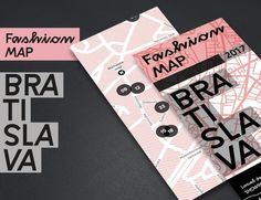 vedeli ste, že existuje Fashion Map Bratislavy, kde nájdete SLOVENSKÚ módu? toto je to, čo potrebujeme! :)
