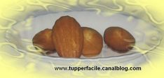 MADELEINES DE COMMERCY (MOULE SILICONE)