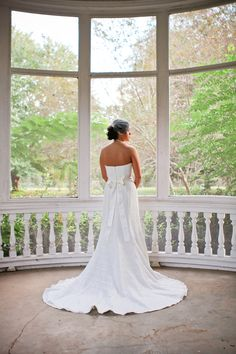 Bridal Photo by Melissa Conn Photography