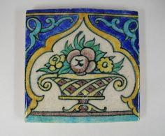 American Encaustic tile co., from Zanesville Ohio 1875-1935